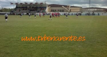 El C.D Benavente da la campanada ante el Universitario ganando por 2 – 4