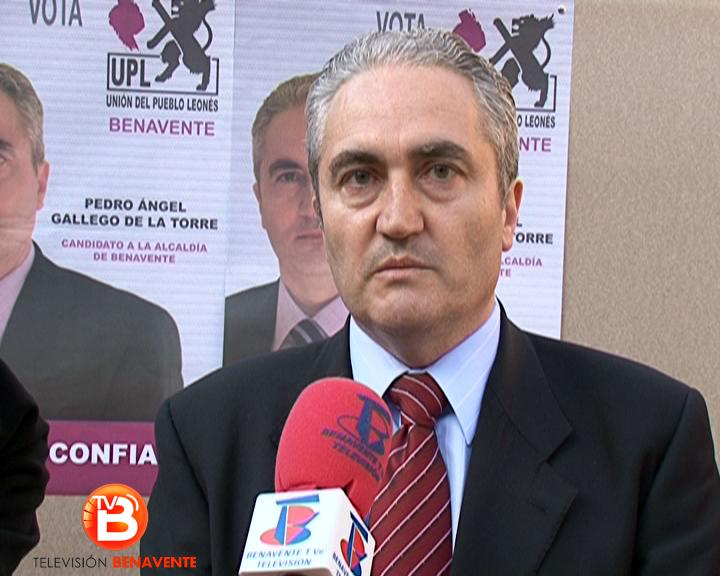 Upl benavente se solidariza con los juzgados de benavente for Juzgado de benavente