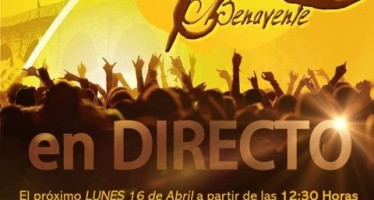 """Veguilla 2012 """"EN DIRECTO"""""""