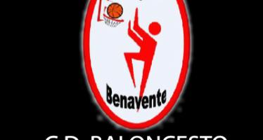 CLUB DEPORTIVO BALONCESTO LA VEGUILLA BENAVENTE