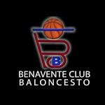 logo benavente club baloncesto