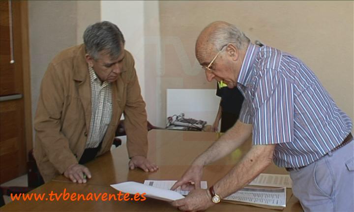 Los pueblos del partido judicial de villalpando se for Juzgado de benavente