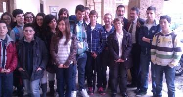 Buena acogida del programa de visitas destinado a estudiantes de Benavente.