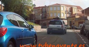Street View por Benavente