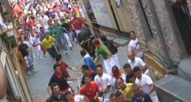 CONCURSO CARTEL DEL TORO ENMAROMADO 2013 – BENAVENTE
