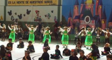 Fiestas del Colegio Virgen de la Vega de Benavente