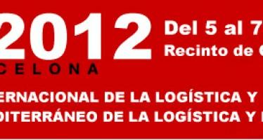 El centro de transportes de Benavente participaba en el salón Internacional de la Logística y de la manutención (SIL)