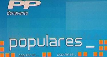 EL PP ACUSA AL ANTERIOR GOBIERNO SOCIALISTA DE DESPILFARRAR MÁS DE 1 MILLÓN DE EUROS