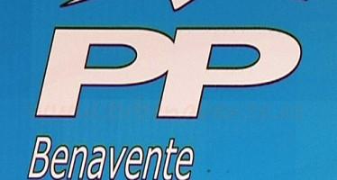 EL PP DE BENAVENTE ABRE SUS PUERTAS A TODA LA CIUDADANÍA