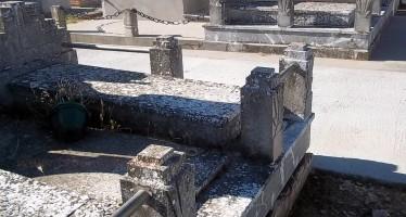 El ayuntamiento de Benavente contrata la ejecución de 28 nichos en el cementerio municipal