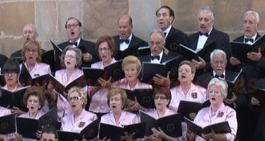 PREÁMBULO MUSICAL DE LA SEMANA SANTA DE BENAVENTE