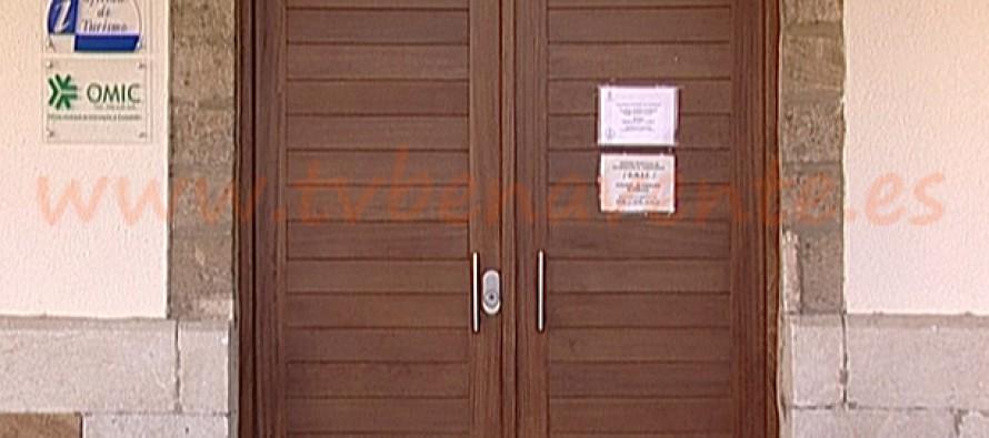 M s de 1000 reclamaciones en la oficina municipal del for Oficina del consumidor zamora