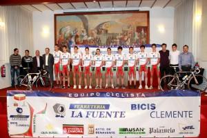 Presentacion Ferreteria La Fuente - Bicis Clemente
