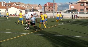 El Racing Club Benavente gana 4 – 1 sufriendo ante el Pozuelo C.F en la primera mitad.