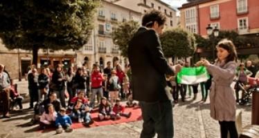 LA DIPUTACIÓN DE ZAMORA PROMOCIONA EL TURISMO CON MAGIA Y TEATRO DE CALLE A TRAVÉS DEL PROGRAMA TIERRA Y AGUA