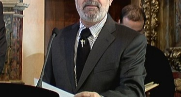 PAULINO GALVÁN ELEGIDO PRESIDENTE DE LA JUNTA PRO SEMANA SANTA DE BENAVENTE