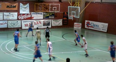 La XXXIV edición del torneo de baloncesto Diputación de Zamora llena la Rosaleda.