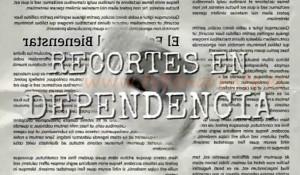 recortes en dependencia PSOE