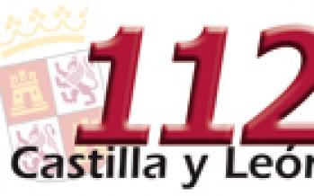 EL 112 SE TRASLADA A LA PRADERA PARA ASISTIR A UN JOVEN