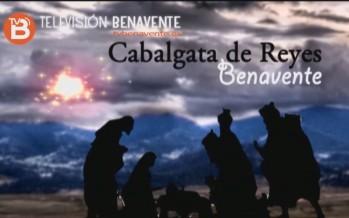 Participa en la Cabalgata de Reyes Magos de Benavente