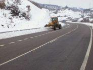 Las temperaturas mínimas llegarán a -11ºC acompañadas de nevadas