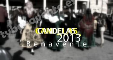 VIDEO: CANDELAS 2013