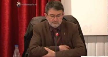 MOCIÓN UPL, IU Y PSOE PARA LA DIMISIÓN DEL ALCALDE DE BENAVENTE