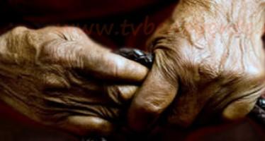 ROBAN A UNA MUJER DE 93 AÑOS EN EL CENTRO DE BENAVENTE