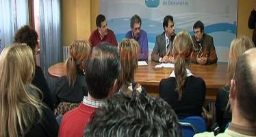 EL PP COMPRENDE EL ENFADO Y EL DISGUSTO DE LOS CIUDADANOS DE BENAVENTE