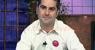GERARDO PÉREZ SERÁ EL CANDIDATO A LA ALCALDÍA DE BENAVENTE POR UPYD