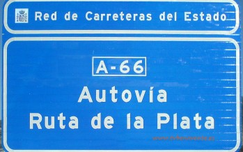 El Ayuntamiento denuncia que el Partido Popular ha votado en contra de pedir el arreglo de la autovía A-66