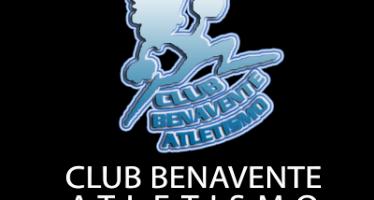 CLUB DEPORTIVO BENAVENTE ATLETISMO