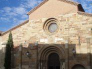Finalizan las obras en la Iglesia de San Juan del Mercado