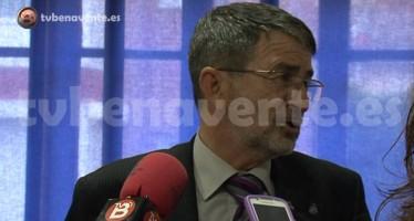 SATURNINO MAÑANES PIDE QUE RECAPACITEN LOS TRABAJADORES DEL AYUNTAMIENTO DE BENAVENTE