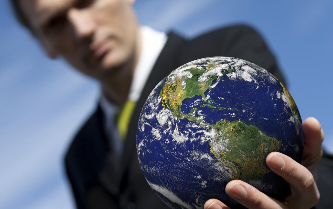 M ster internacional en promoci n de comercio exterior for De comercio exterior