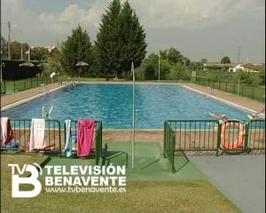 Las piscinas municipales abrir n el pr ximo 13 de junio for Piscinas benavente