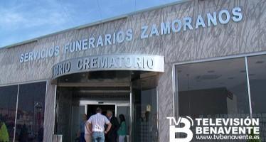 """EL NUEVO TANATORIO """"CIUDAD DE BENAVENTE"""" CUMPLE CON TODA LA NORMATIVA"""