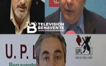 CONCENTRACIÓN CIUDADANA EN CONTRA DEL CRÉDITO QUE SOLICITARA EL AYTO DE BENAVENTE
