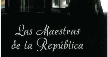 """PROYECCIÓN DEL DOCUMENTAL """"LAS MAESTRAS DE LA REPÚBLICA"""""""