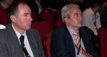 PEDRO ÁNGEL GALLEGO REELEGIDO PRESIDENTE DE UPL
