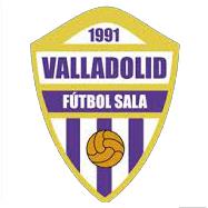 escudo valladolid f.s