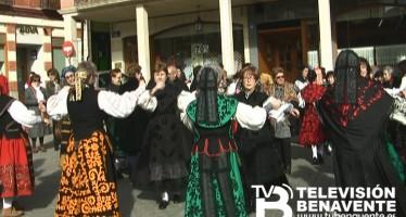 Benavente acogerá el próximo domingo la festividad de Las Candelas