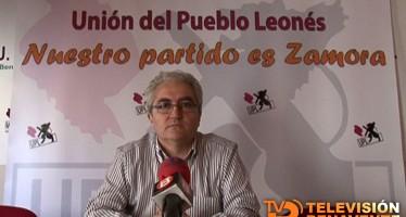 UPL CRITICA LA EXCLUSIÓN DE BENAVENTE DEL EJE AVEIRO-ESTOCOLMO.