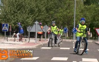 No se suspenderán las clases de seguridad vial en Benavente