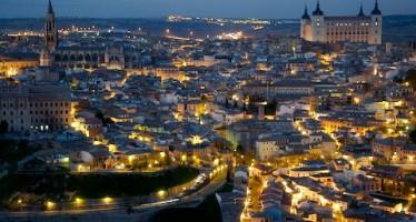 El CEB Ledo del Pozo organiza un viaje cultural a Toledo