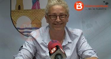 """MUY POSITIVAS"" LAS FIESTAS DEL TORO ENMAROMADO 2014"