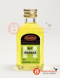 panizo Miniatura hierbas