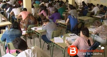 146 alumnos se examinarán en Benavente de las pruebas de acceso universitarias