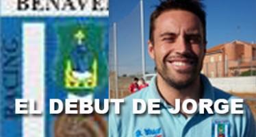 Jorge Bruña será el entrenador del Racing Benavente en Regional de Aficionados.