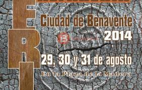 FERIA DE CERÁMICA Y ALFARERÍA 2014 DE BENAVENTE